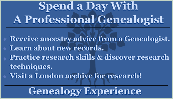 Genealogy Experience: Records and Research Techniques